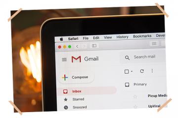 Organising Emails